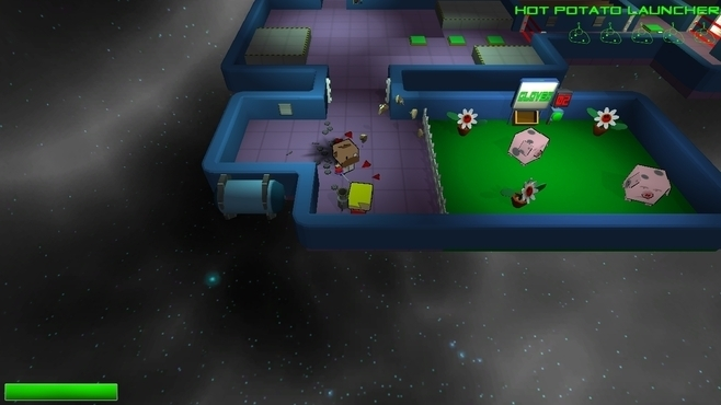Space Farmers Screenshot 2
