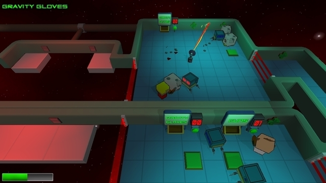 Space Farmers Screenshot 3