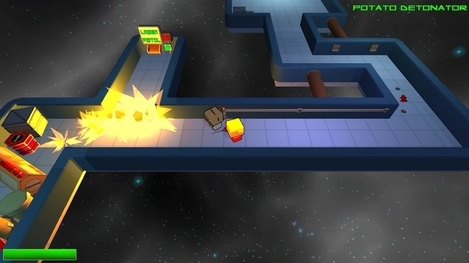 Space Farmers Screenshot 5
