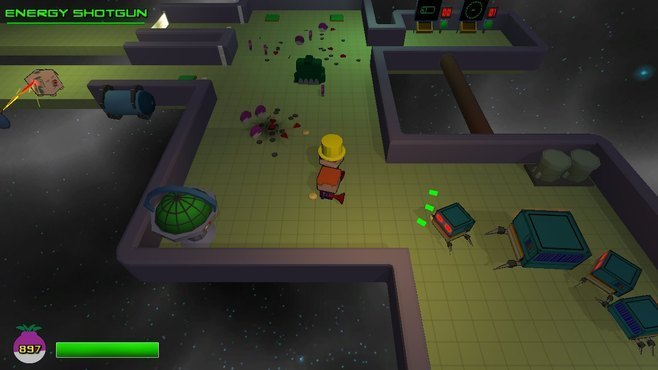 Space Farmers Screenshot 6
