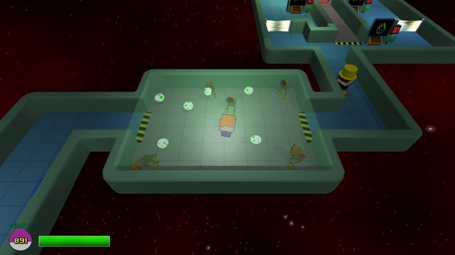 Space Farmers Screenshot 8