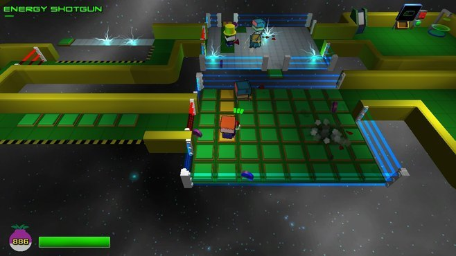 Space Farmers Screenshot 9
