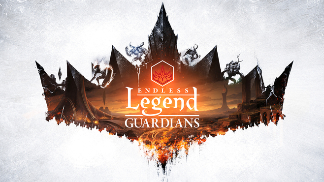 Endless Legend - Guardians DLC Screenshot 1