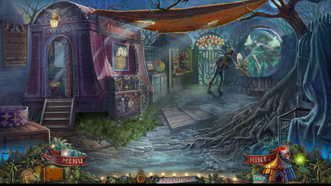 Twilight Phenomena: The Incredible Show Collector's Edition Screenshot 5