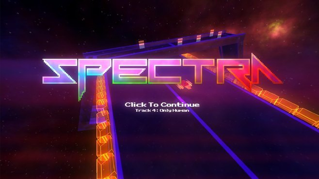 Spectra Screenshot 1