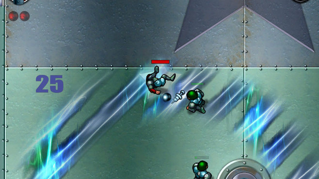 Speedball 2 Evolution Screenshot 3