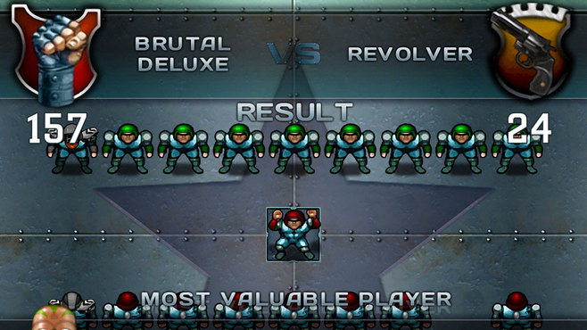 Speedball 2 Evolution Screenshot 4
