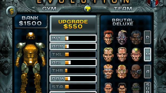Speedball 2 Evolution Screenshot 5