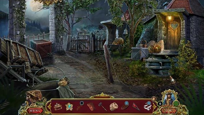Spirit of Revenge: Elizabeth's Secret Collector's Edition Screenshot 4
