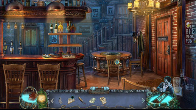 Spirit of Revenge: Florry's Well Collector's Edition Screenshot 3