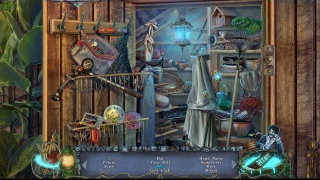 Spirit of Revenge: Florry's Well Collector's Edition Screenshot 5