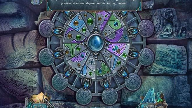 Spirit of Revenge: Gem Fury Collector's Edition Screenshot 4
