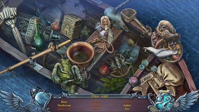 Spirits of Mystery: Chains of Promise Collector's Edition Screenshot 1
