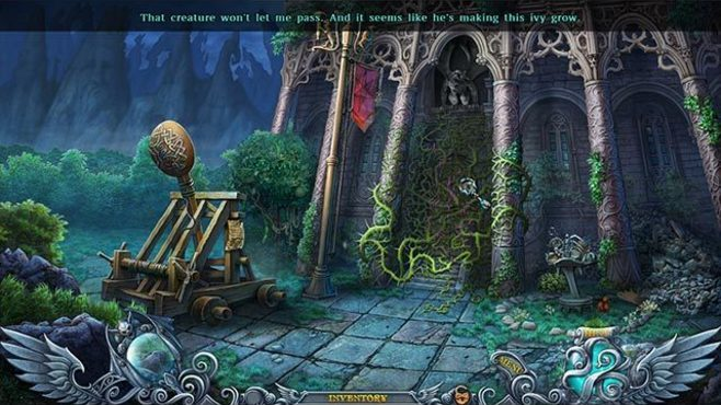 Spirits of Mystery: Chains of Promise Collector's Edition Screenshot 3