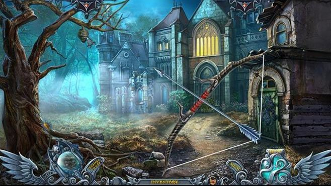 Spirits of Mystery: Chains of Promise Collector's Edition Screenshot 5