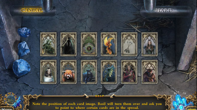 Spirits of Mystery: Family Lies Collector's Edition Screenshot 4