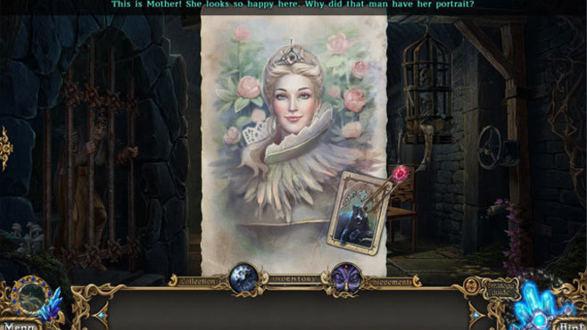 Spirits of Mystery: Family Lies Collector's Edition Screenshot 6