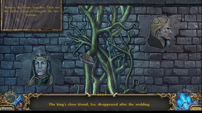 Spirits of Mystery: Family Lies Screenshot 2