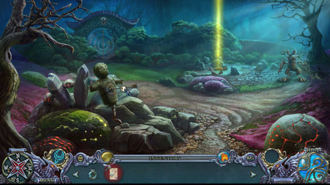 Spirits of Mystery: Illusions Collector's Edition Screenshot 1