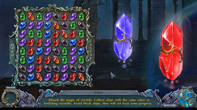 Spirits of Mystery: Illusions Collector's Edition Screenshot 3