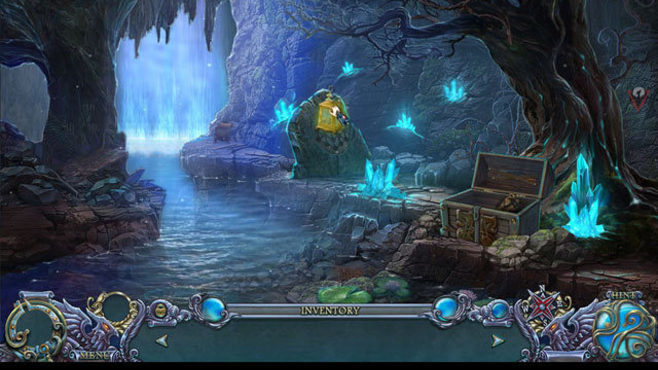 Spirits of Mystery: Illusions Screenshot 1