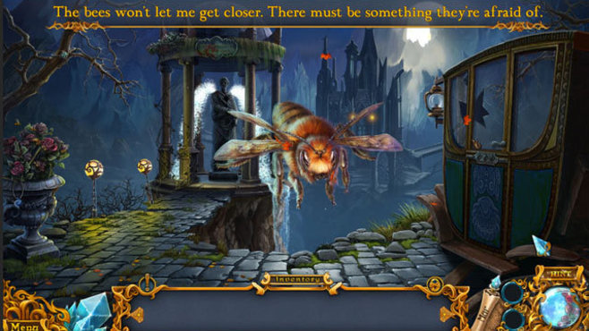 Spirits of Mystery: The Fifth Kingdom Collector's Edition Screenshot 5
