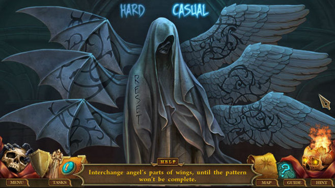 Spirits of Mystery: The Last Fire Queen Collector's Edition Screenshot 5