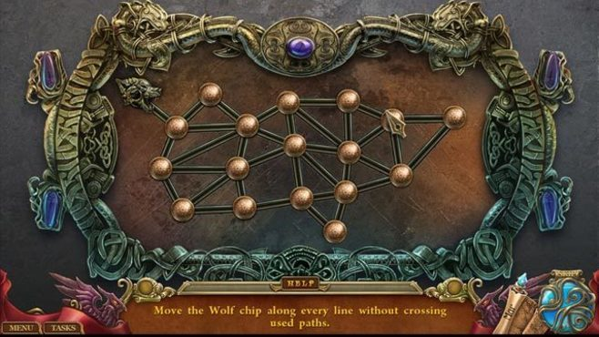 Spirits of Mystery: The Lost Queen Collector's Edition Screenshot 6