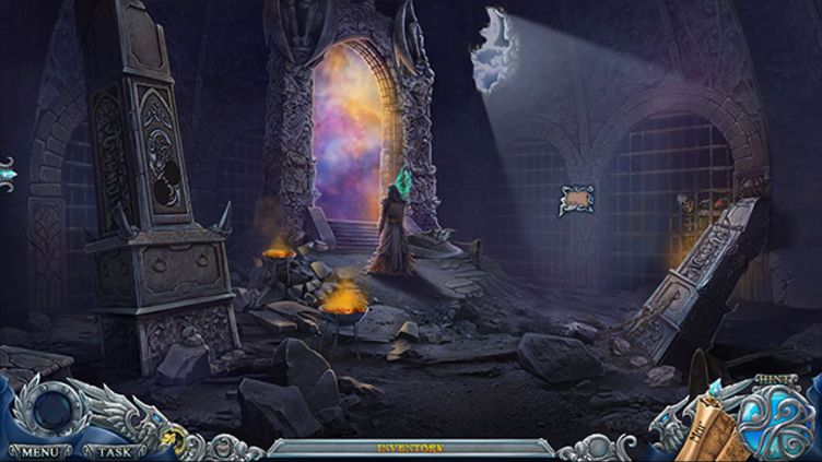 Spirits of Mystery: Whisper of the Past Screenshot 6