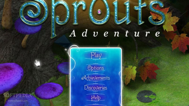 Sprouts Adventure Screenshot 1