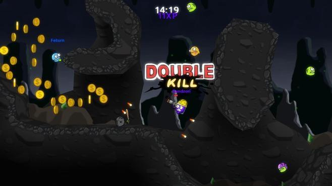Square Heroes Screenshot 7