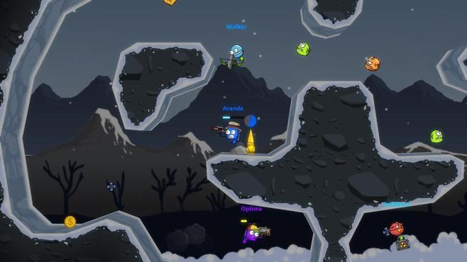 Square Heroes Screenshot 8