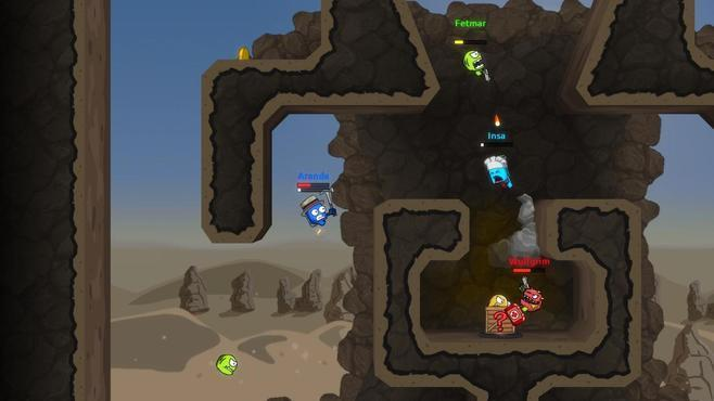 Square Heroes Screenshot 11