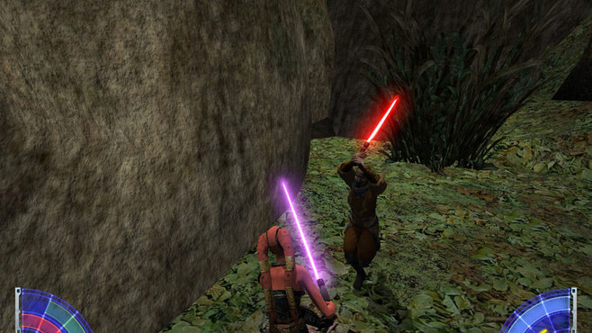 Star Wars: Jedi Knight: Jedi Academy Screenshot 6