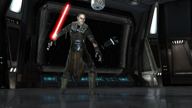Star Wars The Force Unleashed: Ultimate Sith Edition Screenshot 2