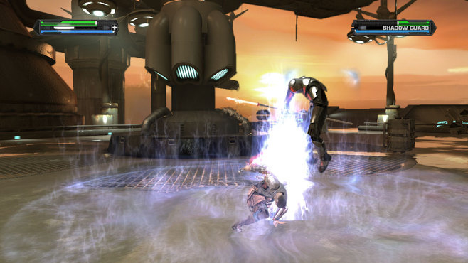 Star Wars The Force Unleashed: Ultimate Sith Edition Screenshot 4