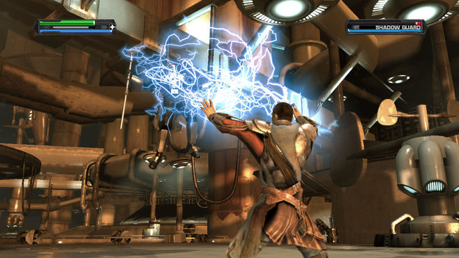 Star Wars The Force Unleashed: Ultimate Sith Edition Screenshot 6