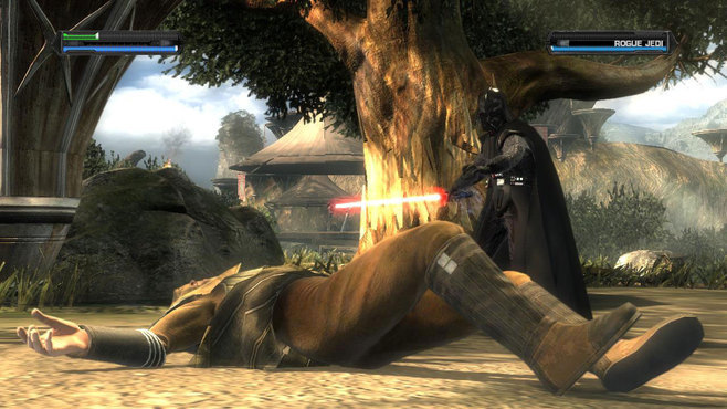 Star Wars The Force Unleashed: Ultimate Sith Edition Screenshot 7