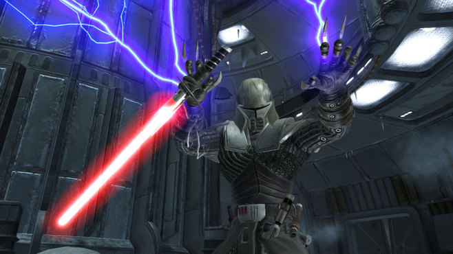 Star Wars The Force Unleashed: Ultimate Sith Edition Screenshot 8