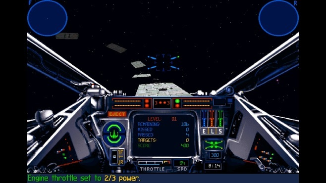 STAR WARS™ - X-Wing Special Edition Screenshot 4