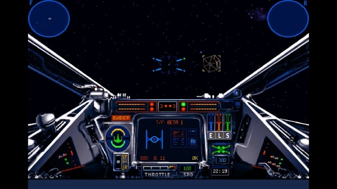 STAR WARS™ - X-Wing Special Edition Screenshot 5