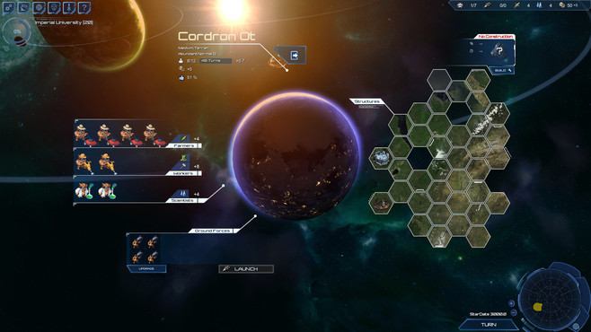 StarDrive 2 Deluxe Edition Screenshot 1