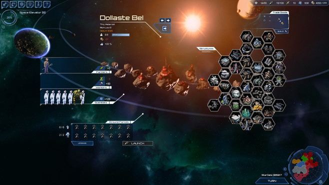StarDrive 2 Deluxe Edition Screenshot 7