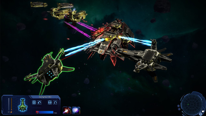 StarDrive 2 Gold Pack Screenshot 4