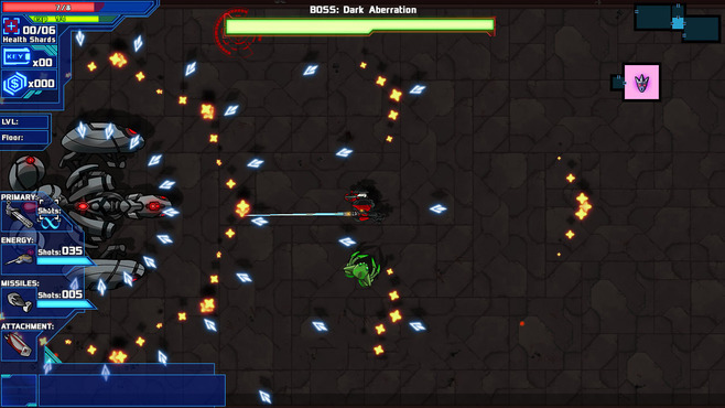 Starward Rogue Screenshot 4