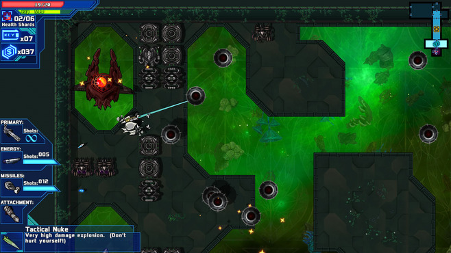 Starward Rogue Screenshot 7