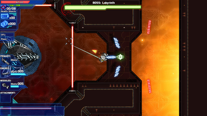 Starward Rogue Screenshot 12