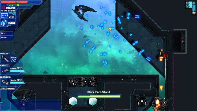 Starward Rogue Screenshot 15