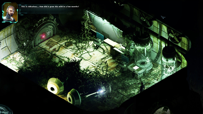 STASIS Screenshot 3