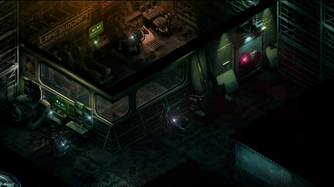 STASIS Screenshot 10